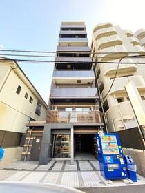 仮称)吉野町マンションの外観画像
