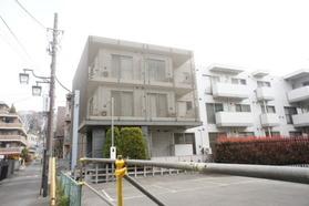 ヒルサイド二子玉川の外観画像