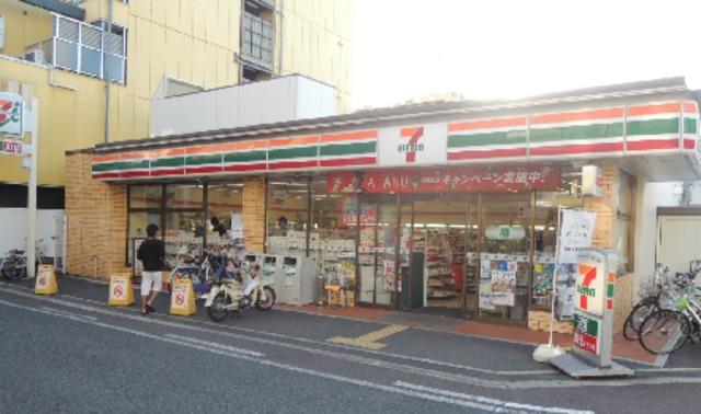 セブンイレブン近鉄長瀬駅北店