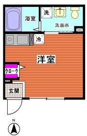 マ・メゾン大崎 102号室
