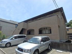 クレール稲城駐車場