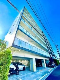 フェルクルールプレスト川崎アリビエの外観画像