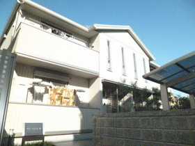 ソレーユ豊玉Ⅱの外観画像