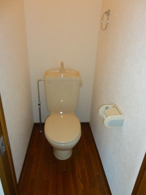 SHALL HOUSE妙蓮寺トイレ