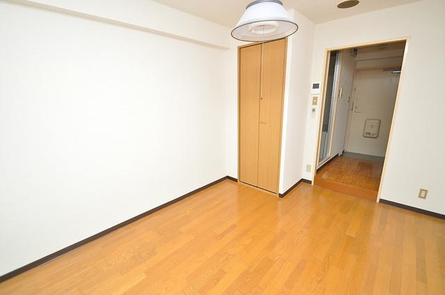 東大阪市小若江3丁目の賃貸マンション 解放感がある素敵なお部屋です。