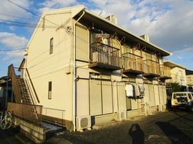 コスモAoi厚木の外観画像