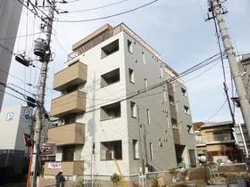 Sumiyoshi-soの外観画像