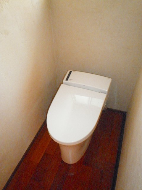 恵荘トイレ