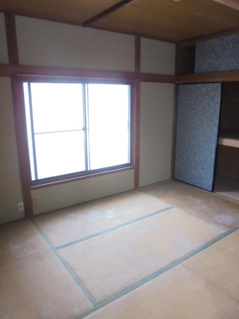 第1小杉コーポ居室