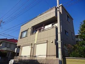 蕨南町賃貸住宅の外観画像