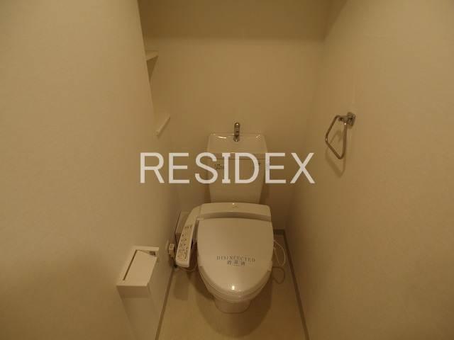 エスティメゾン神田トイレ