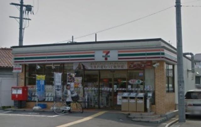 セブンイレブン堺日置荘西町店
