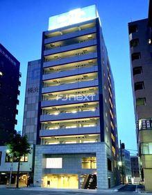 ガーラ・ステーション横濱桜木町の外観画像