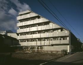 ライブコート大鳥居の外観画像