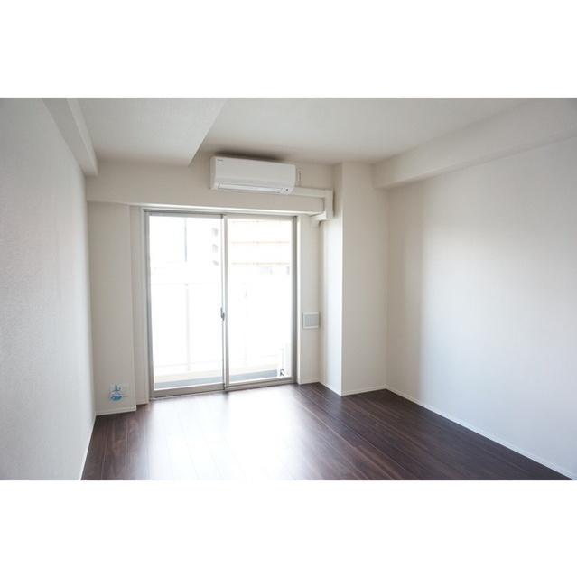 グランディール渋谷神泉居室