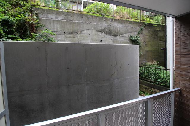 リブリ・リヴェール鎌倉景色