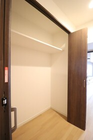 ハイツ北品川 703号室
