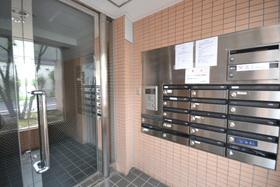 荻窪駅 徒歩11分エントランス