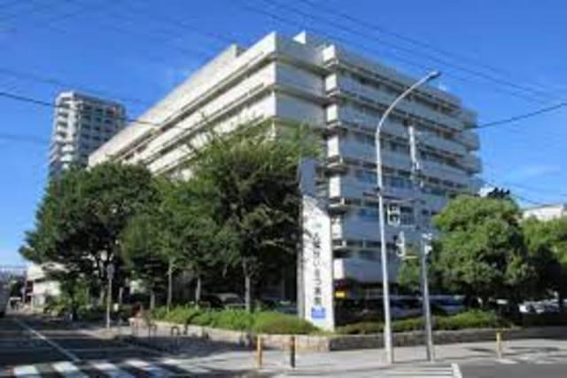 医療法人警和会大阪警察病院