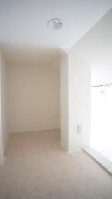 コートハウス西馬込 202号室