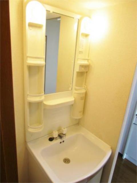 ポナール2洗面所