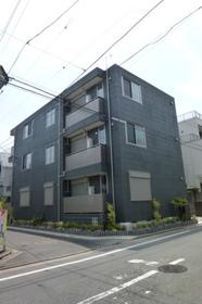 千川玄武館の外観画像