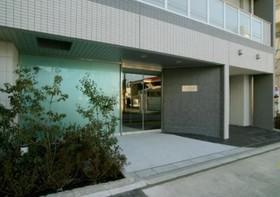 志村三丁目駅 徒歩31分エントランス