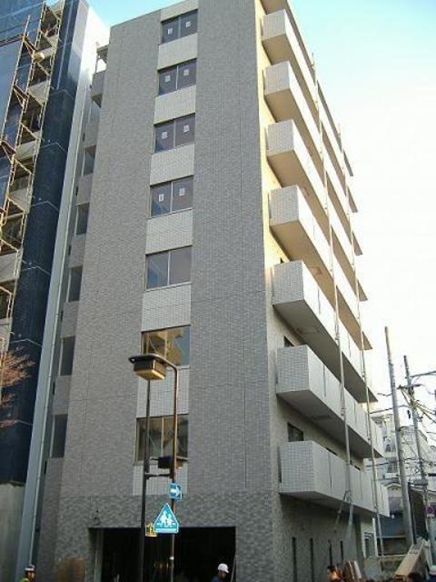 UFステージ伊勢佐木町の外観画像