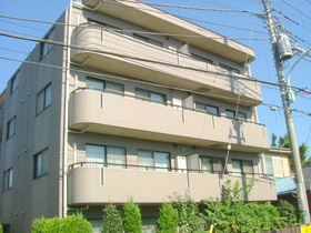 飛田給駅 徒歩9分の外観画像