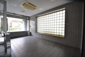 武蔵境駅 徒歩32分エントランス