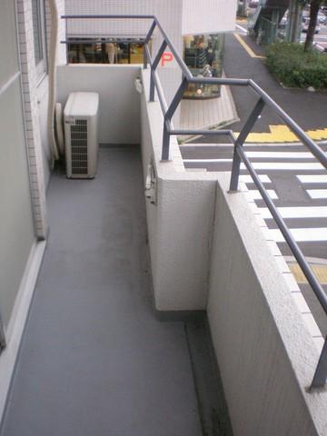 千歳船橋駅 徒歩7分設備
