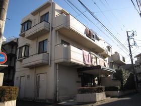椎名町パ―クホ―ムズの外観画像