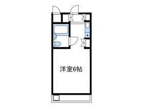 エトワール相武台3階Fの間取り画像