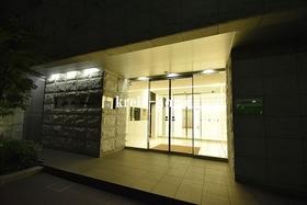 ガーラプレイス新宿御苑の外観画像