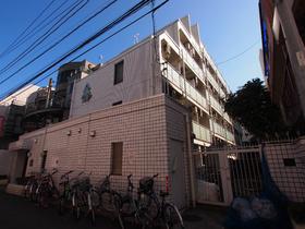 新宿駅 徒歩12分の外観画像