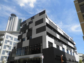 武蔵小杉駅 徒歩8分の外観画像