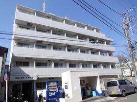 TOP横浜上永谷の外観画像