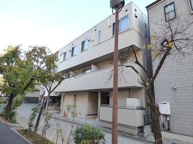 ルミエール横濱の外観画像