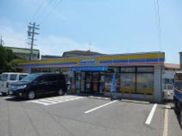 ミニストップ藤井寺4丁目店