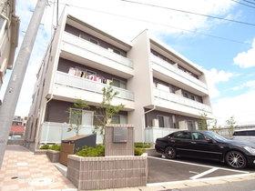 武蔵新城駅 バス5分「子母口小学校入口」徒歩5分の外観画像