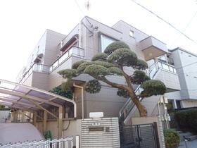 目白ハウスの外観画像