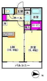 メゾンSHU 202号室