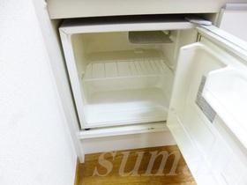 ミニ冷蔵庫付き★