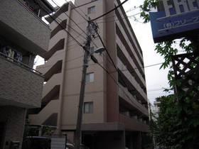 錦糸町駅 徒歩16分外観