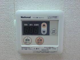 ぶーふーうー 202号室