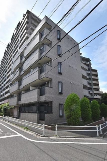 東武練馬駅 徒歩8分の外観画像