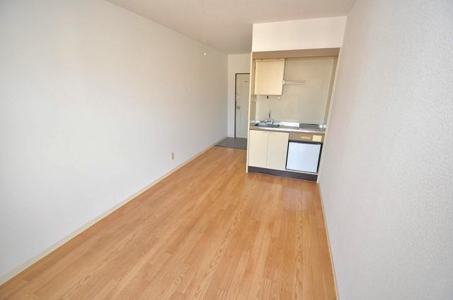 シャルマン89 解放感たっぷりで陽当たりもとても良いそんな贅沢なお部屋です。