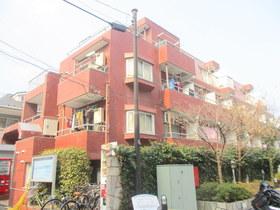 ユースフル駒沢大学の外観画像