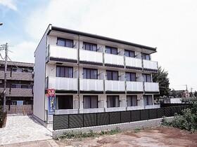 レオパレスウブスナの外観画像