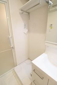 シャーメゾンYKO 303号室